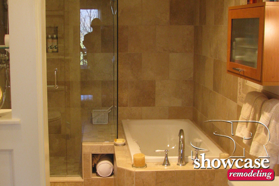 bathroom remodels showcase remodeling northern kentucky