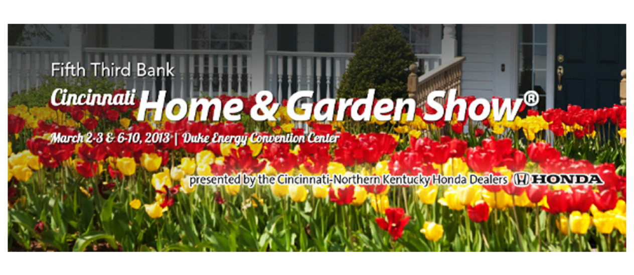 2014 Cincinnati Home And Garden Show Showcase Remodeling